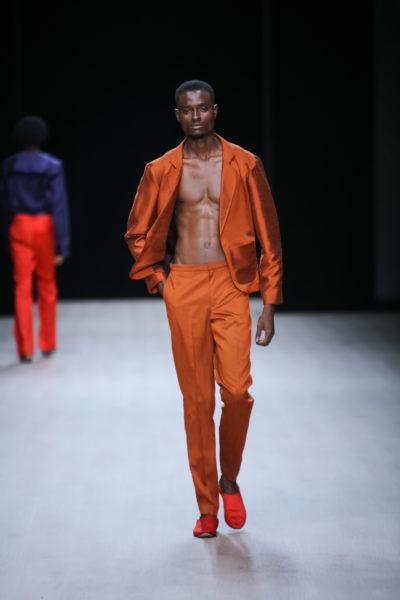 Turfah Collection At ARISE Fashion Week 2019 15