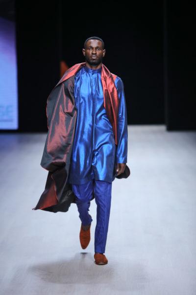 Turfah Collection At ARISE Fashion Week 2019 16