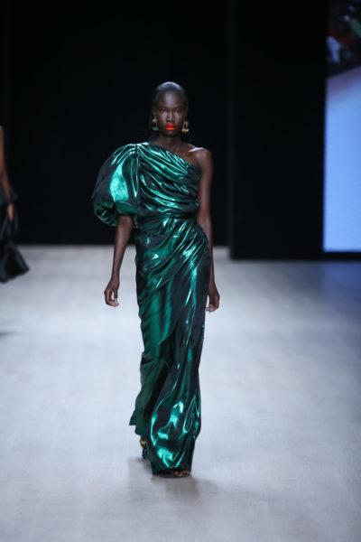 Turfah Collection At ARISE Fashion Week 2019 23