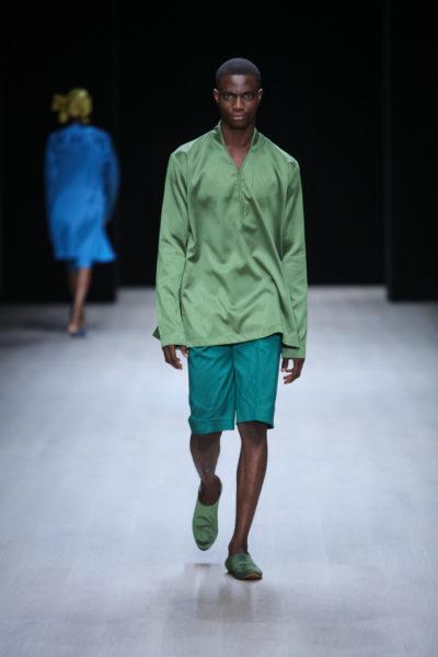 Turfah Collection At ARISE Fashion Week 2019 9