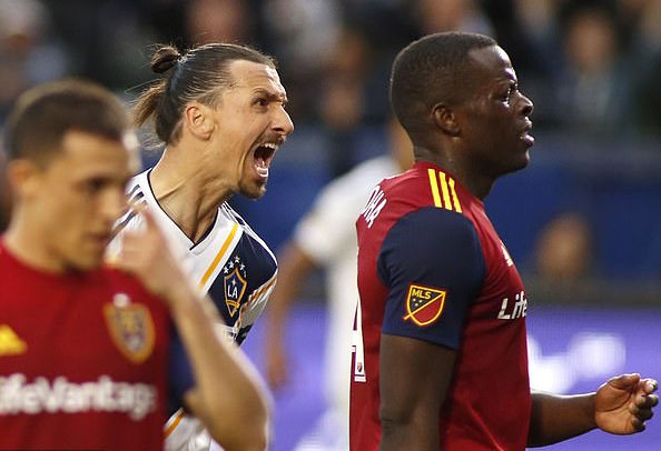Nedum Onuoha Rejects Ibrahimovic's Apology After Pair Squared Off, In MLS War Of Words 1