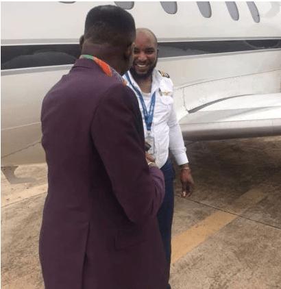 Hypocrisy? Apostle Suleiman Acquires A Private Jet Despite Preaching Against It 3