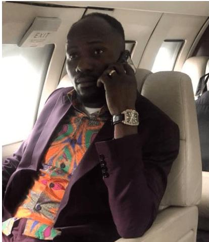 Hypocrisy? Apostle Suleiman Acquires A Private Jet Despite Preaching Against It 2