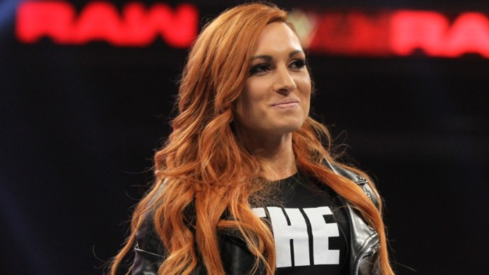 #WrestleMania 35- Five Awesome Facts You Do Not know About Becky Lynch 1