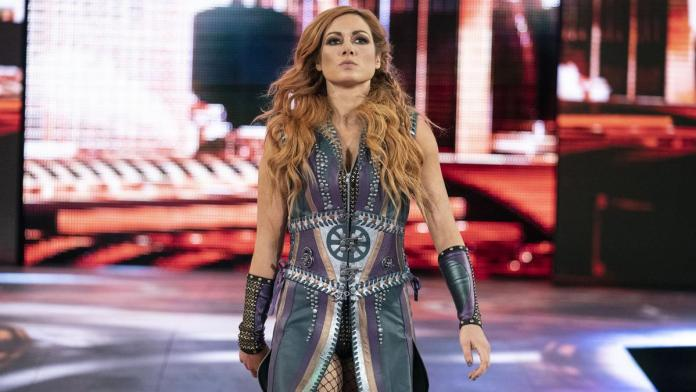 #WrestleMania 35- Five Awesome Facts You Do Not know About Becky Lynch 2