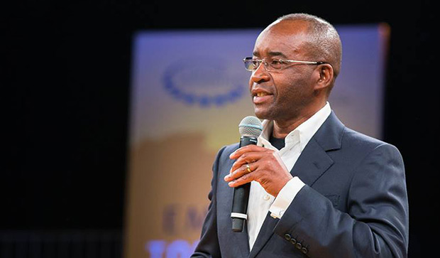 MCM: Strive Masiyiwa Is A Leader Of A New African Business Frontier 2
