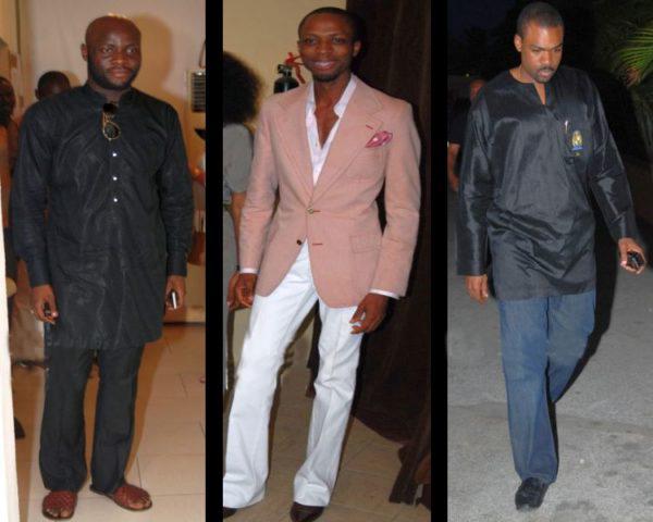 TBT: 8 Nostalgic Nigerian Fashion Raves That Rocked '09 4