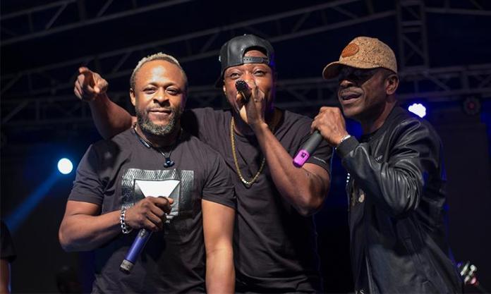 KOKO's Men Of The Week: Pioneers Of Hip-Hop Culture In Naija's Music Industry 2