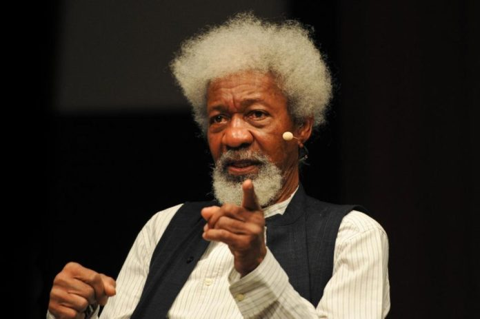 Greenfield Students: Seek Help, Stop Improvising With Humans Lives — Soyinka To Presidency