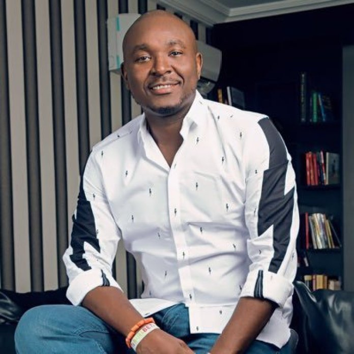Akin Alabi Gives 500 Tailors New Sewing Machines To Boost Their Business