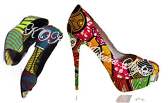Ankara Style: Five Must Have Gorgeous Ankara Craft Designs 4