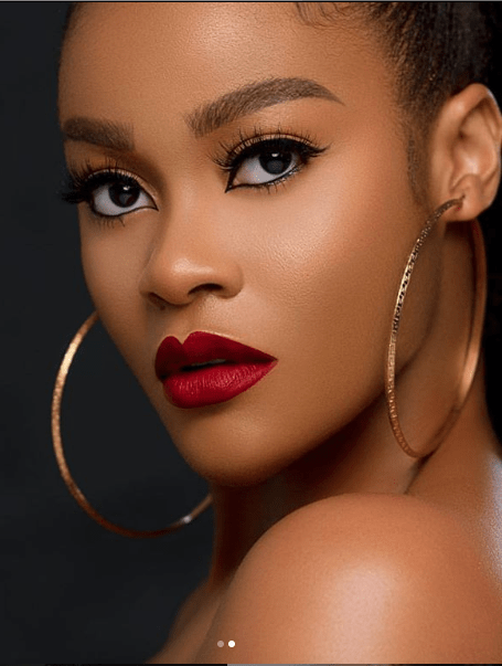 Damilola Adegbite Is All Shades Of Gorgeous In Stunning New photos 1