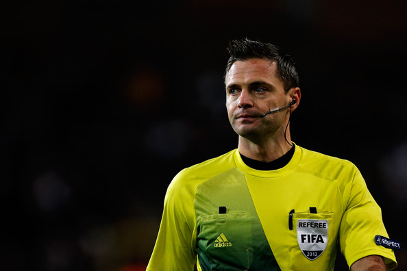 Damir Skomina Appointed Referee For Liverpool Against Tottenham Champions League Final Clash 2