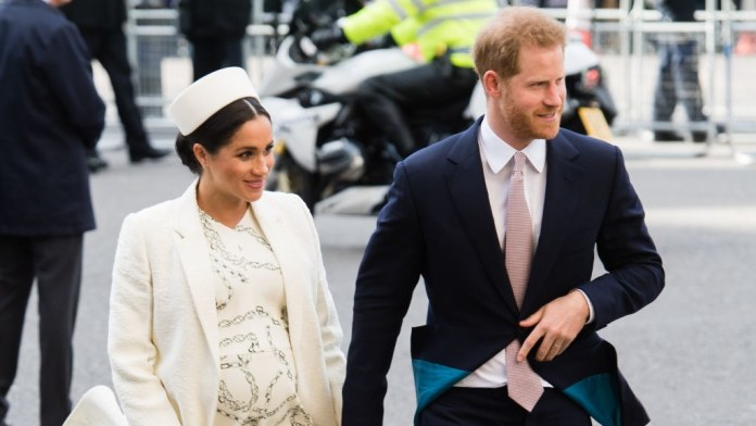 Archie's Birth Certificate: Meghan Markle Gave Birth At London's Portland Hospital And Not At Home 1