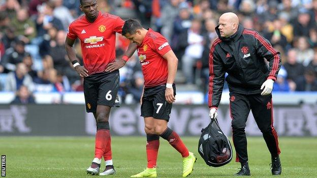 Manchester United Captain Leaves The Club After Woeful Season 1