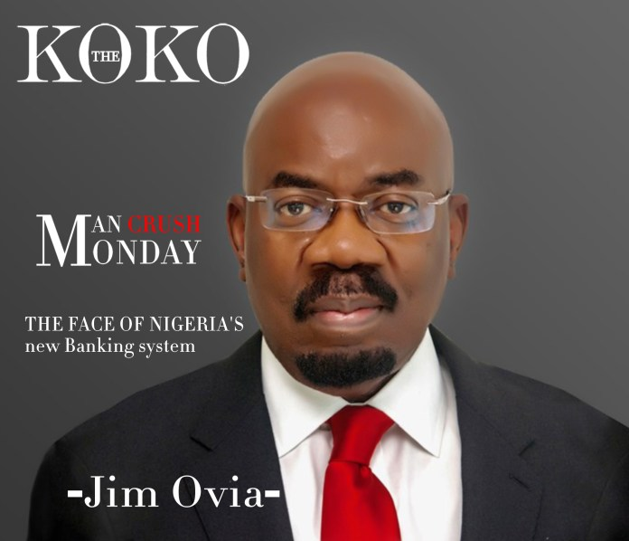 MCM: Jim Ovia Is The Face Of The New Thriving Nigerian Banking System 1