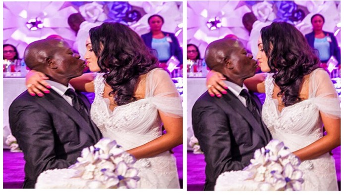 Lara Oshiomhole And 5 Most Beautiful Wives of Nigerian Politicians 5