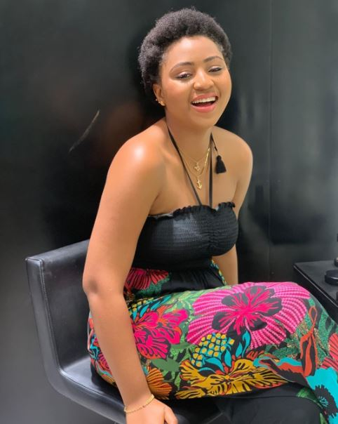 Regina Daniels Debuts New Hair In Latest Stunning Images 3