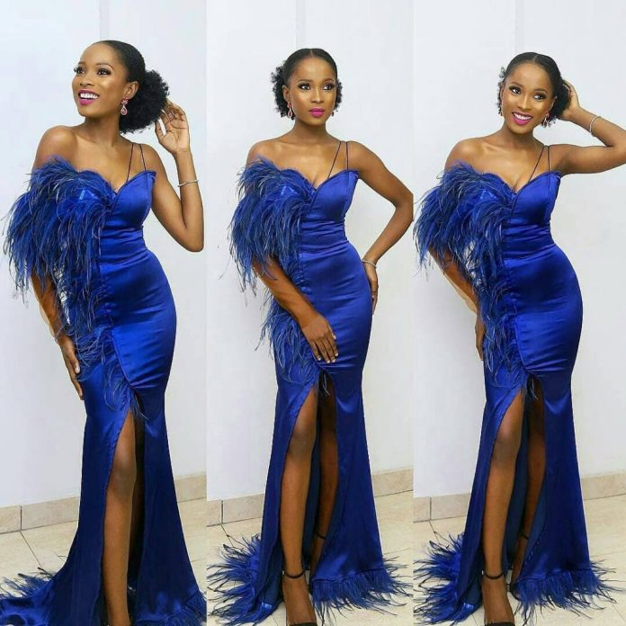 Five Latest Owanbe Ready Aso-ebi Styles That Are All Shades Of Chic And Stunning 4
