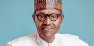 Seriously? President Buhari Says His Government Has Lifted 5m People From Poverty