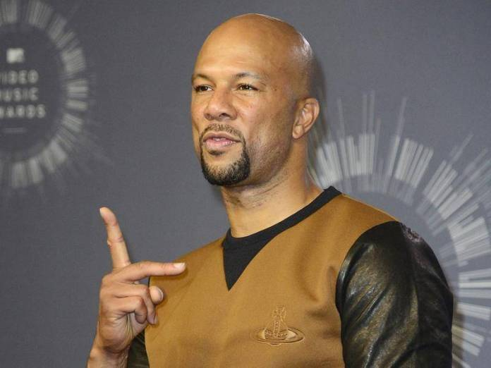 Rapper Common Finally Reveals Why He Was Molested On Twitter 1