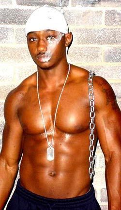 Ten Nigerian Celebrities That Have Been Jailed 8