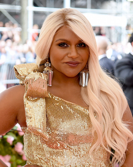 Best Hair And Make Up: 15 Amazing Beauty Looks From The 2019 Met Gala 5