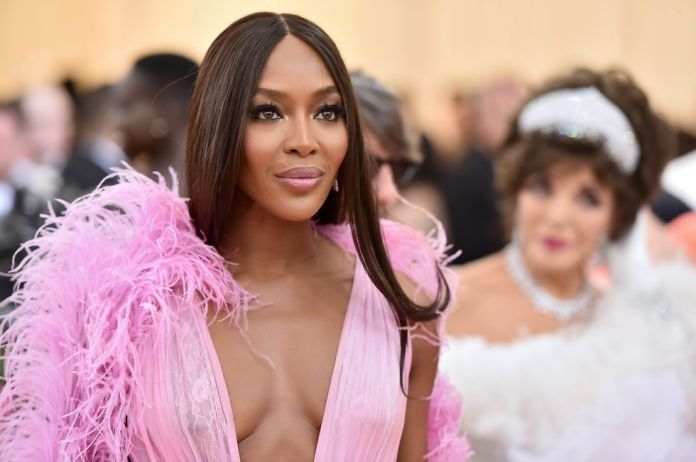 Best Hair And Make Up: 15 Amazing Beauty Looks From The 2019 Met Gala 14