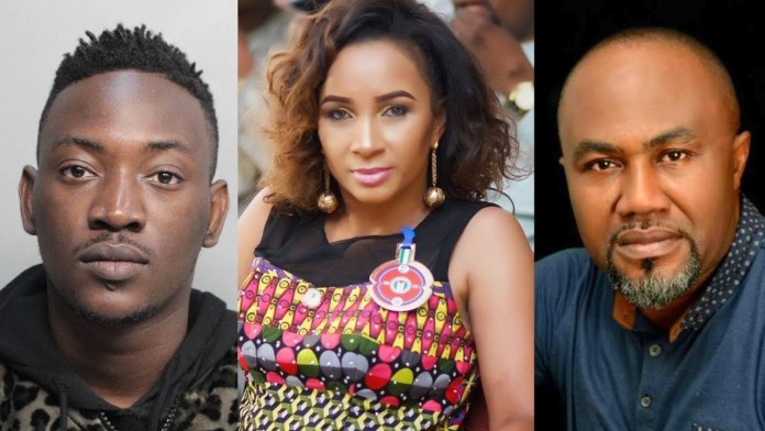 Ten Nigerian Celebrities That Have Been Jailed 11
