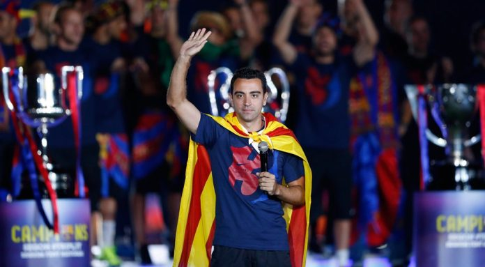 Barcelona Legend Xavi Set to Retire From Football At The End Of The Season 3