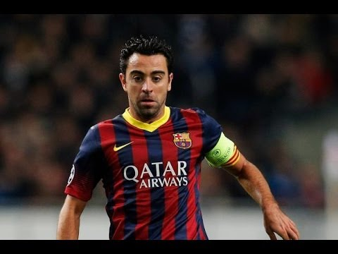 Barcelona Legend Xavi Set to Retire From Football At The End Of The Season 1