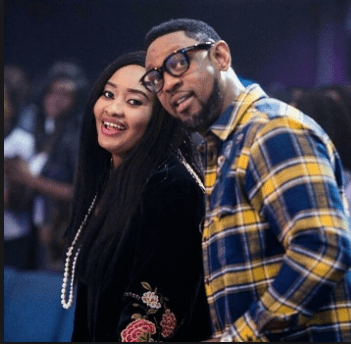 """Be Wise!""...Pastor Adeboye Speaks On Busola Dakolo's Rape Claims Against COZA's Pastor Biodun Fatoyinbo 2"
