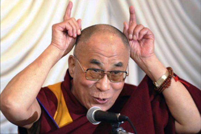Dalai Lama: A Female Successor Should Be More Attractive 2