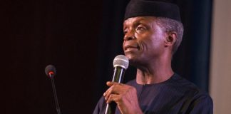 Xenophobia: Yemi Osinbajo Reveals What The Government Is Doing About Attacks