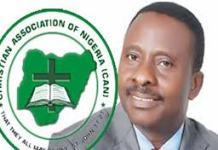 CAN President speaks on Fulani hrerdsmen