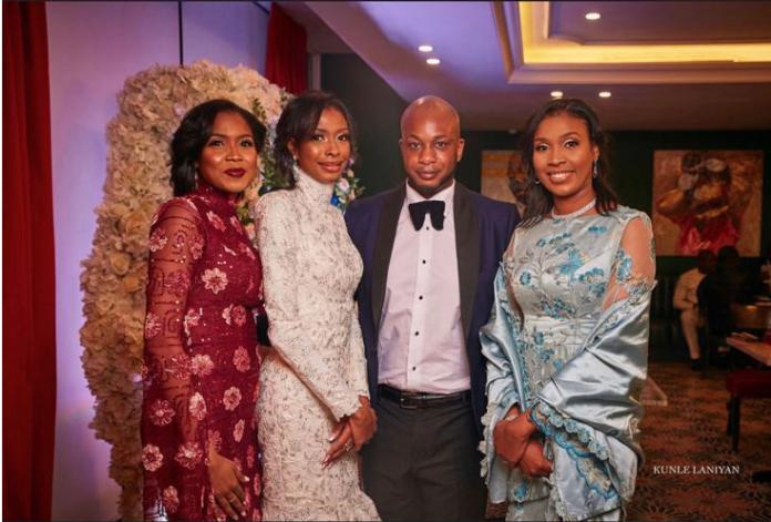 The Insider: Late General Abacha's Niece, Fatima Abacha Weds Son Of Late Billionaire Oil Magnate, Saleh Jambo 11