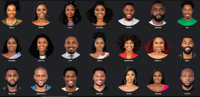 I Became Depressed After Losing All My Money To MMM - Gedoni, BBNaija Housemate 1