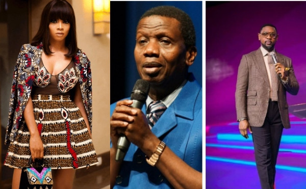 What Pastor Adeboye Has To Say About Protesters Storming The Redemption Camp Will Make You Think 1