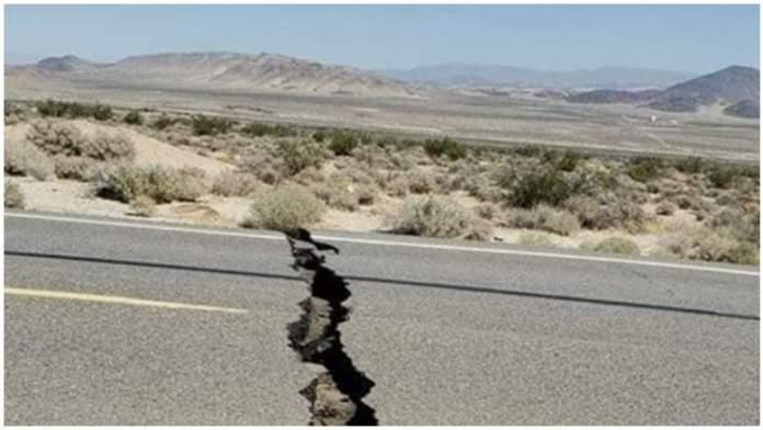 California Earthquake: 7.1 Quake Rocks Southern California 1