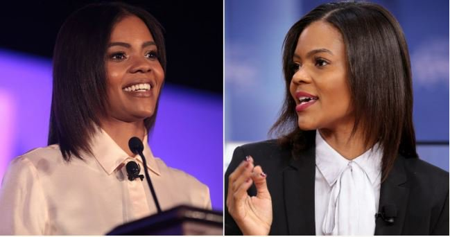 """Nigerian-Americans Are The Most Successful Ethnic Group In America - Candace Owens 2"