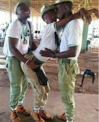 That Sharp Naija Guy: My NYSC Love Escapades, 5 Reasons Why Camp Is The Place To Express Ur F*ckboyrity 3