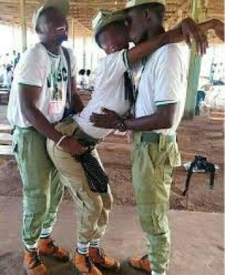 That Sharp Naija Guy: My NYSC Love Escapades Shows The 5 REAL Reasons Girls Love Dating In Camp 5
