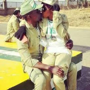 That Sharp Naija Guy: My NYSC Love Escapades Shows The 5 REAL Reasons Girls Love Dating In Camp 7