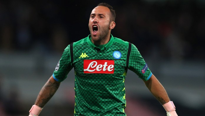 Arsenal Goalkeeper David Ospina Seals Permanent Deal With Napoli 2