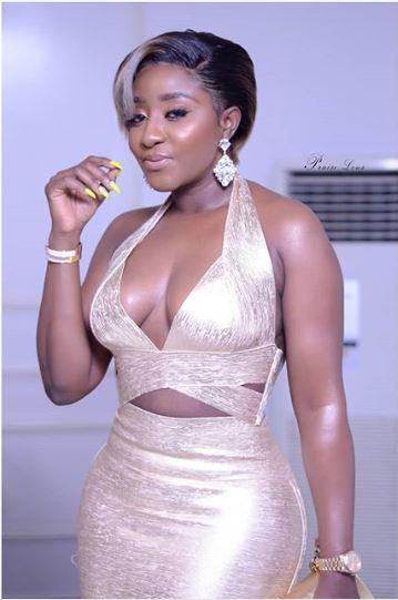 Maureen Esisi, Toke Makinwa, Osas Ighodaro And 10 Other Celebs That Are Single And Ready To Mingle This Christmas 15