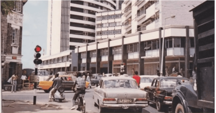 TBT: Less Traffic, Less Noise, More Fun...Lagos In The 60s 6