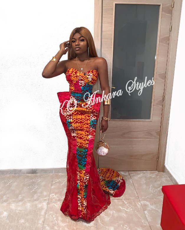KOKOnista Spotlight: Five Times Marripvzz Effortlessly Pulled Off Chic Ankara Designs With Grace 2