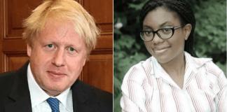 9ja To The World! Olukemi Olufunto Badenoch Becomes British Minister