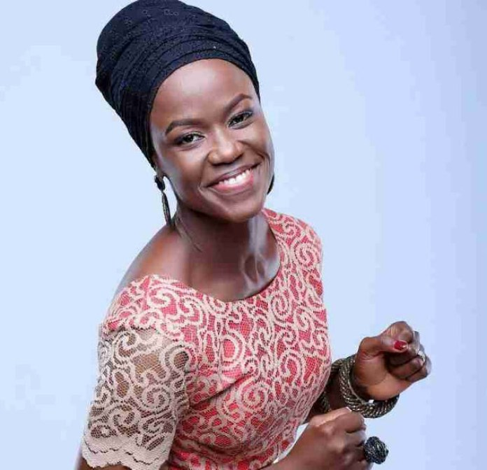 """Give Yourself Brain"", Shola Allyson Advises On Valentine's Day Celebration"