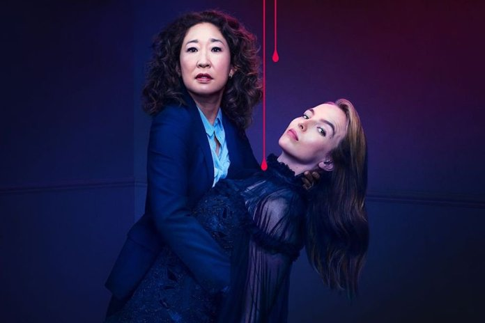 Abbey Musings: Why Muslims And Imams Should Worry About Busola Dakolo's Rape Interview And Daddy Freeze's Many Rants.....Killing Eve's Villanelle Should Be Your Fashion Icon 9